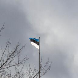 f8db2c72a34 Eesti lipp Pika Hermanni torni ööpäevaringselt