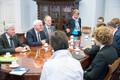 Frank-Walter Steinmeier kohtus Jüri Ratasega