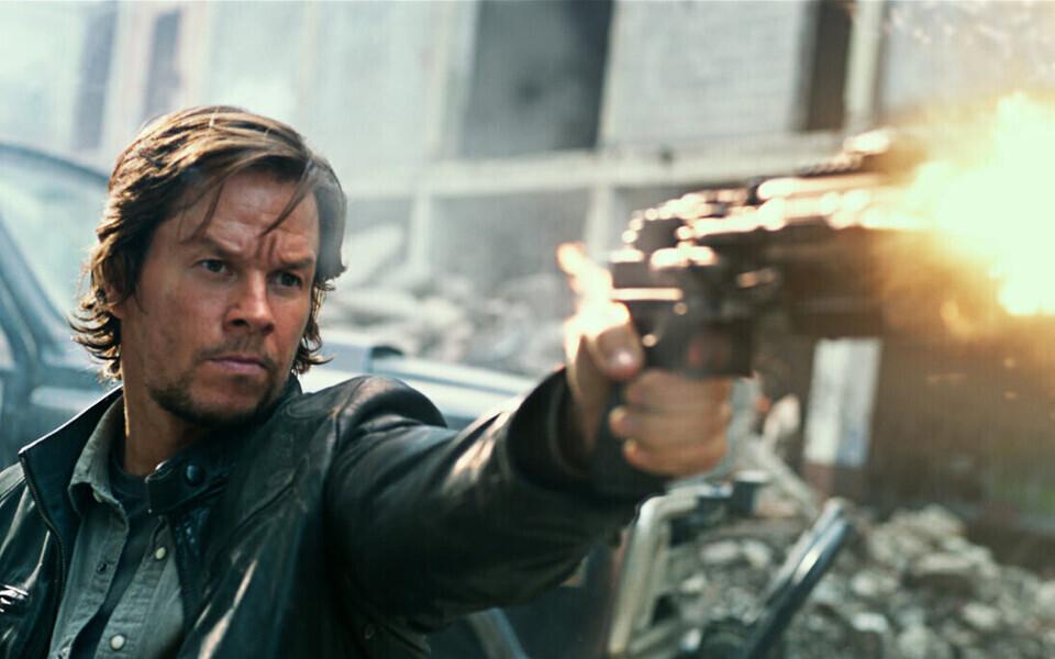 Mark Wahlberg filmis