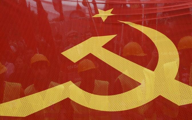 Восемь стран Восточной Европы приравняли коммунизм кнацизму