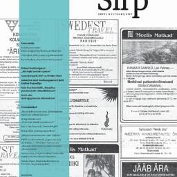 25. augusti Sirp