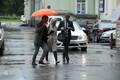 Tegusa Tallinna ja Savisaare valimisliidu kohtumine.