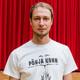 Vikeraadio muusikajuht Taavi Otsus