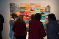 Kai Kaljo näituse