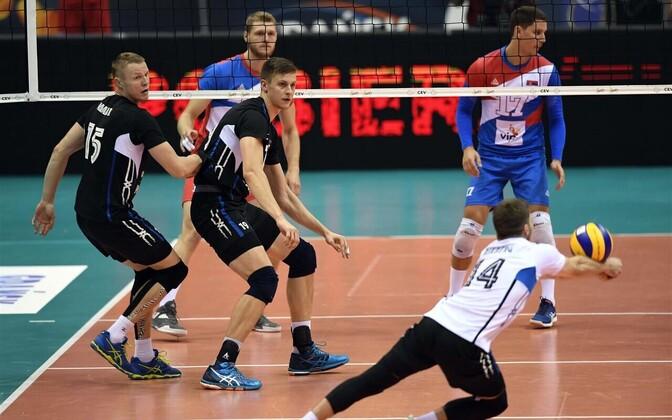 Eesti - Serbia