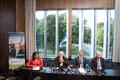 Пресс-конференция союза Сависаара и