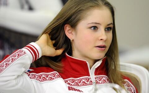 Julia Lipnitskaja