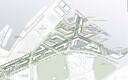 Zaha Hadid Architects plans for their winning design