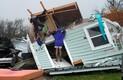 Torm Harvey tagajärjed Texase osariigis 29. ja 30. augustil.