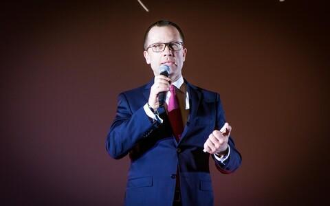 Urmas Klaas.