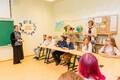 Kersti Kaljulaid Vihasoo lasteaed-algkoolis