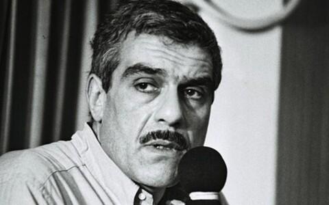 С 1972 по 1975 год Сергей Довлатов жил в Таллинне
