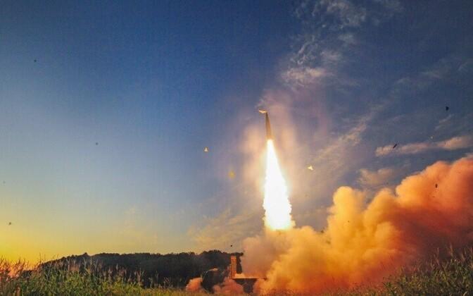 ВКНДР отреагировали нановые санкции ООН— Акт войны