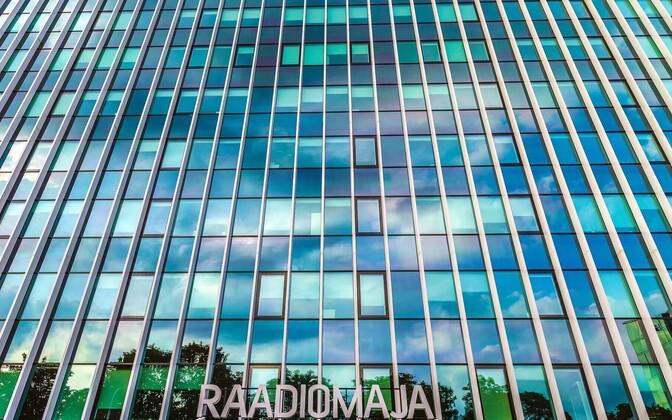 Raadiomaja