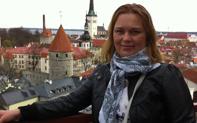 Olga Truuse