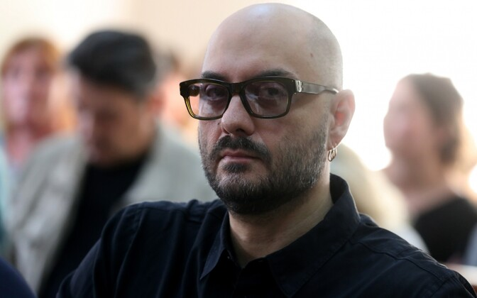 Серебренников утверждает, что все полученные из бюджета деньги были потрачены на театральные постановки