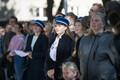 Торжественное открытие нового здания Гимназии Густава Адольфа