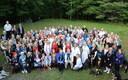 2017 Metsaülikool group photo.