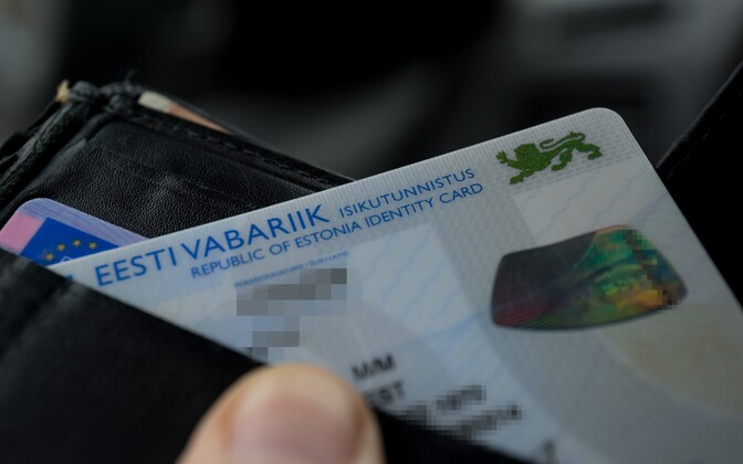 Estonian ID cards are used for online voting and digitally signing documents, among other things.