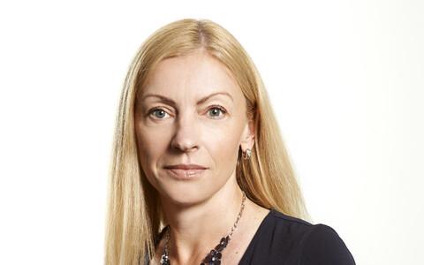 Annika Veimer.