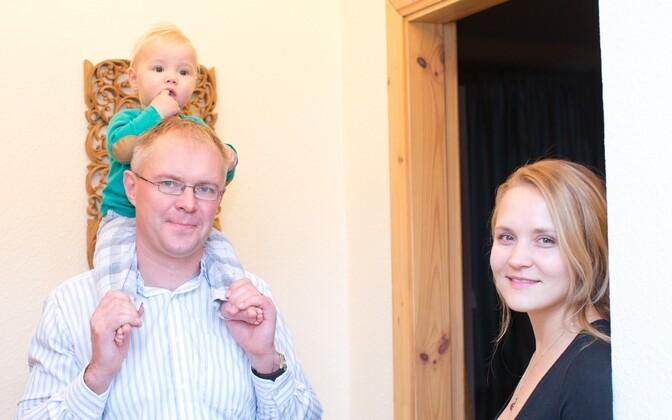 Hannes Hanso pere saab taas lisa