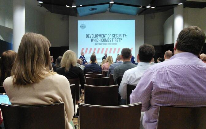 MTÜ Mondo korraldas konverentsi