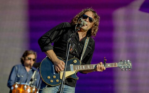 Adam Granduciel ja The War on Drugs