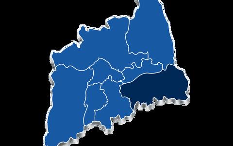Волость Кастре появилась в 2017 году путем слияния волостей Хааслава, Мякса и Вынну и присоединения двух деревень.