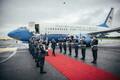 Eestis oli visiidil USA kindral Darren W. McDew.