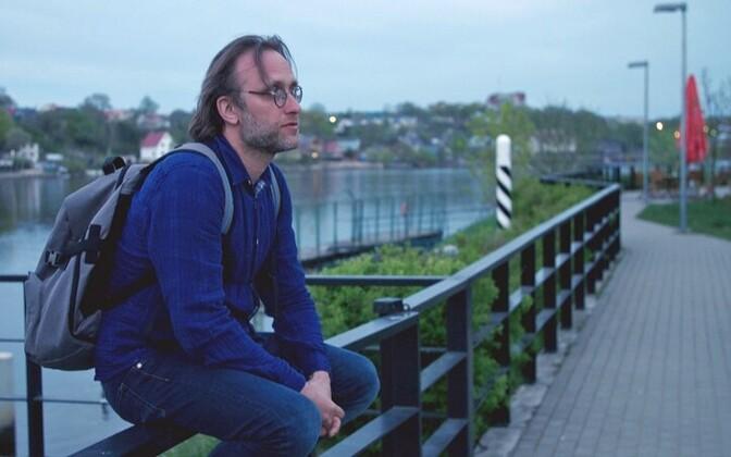 Актер Дмитрий Косяков в передаче