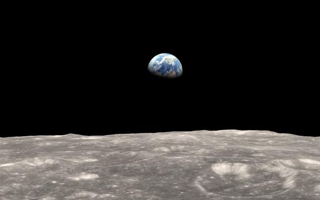 Maa kuult vaadatuna.
