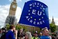 Londonis avaldati Brexiti vastu meelt.