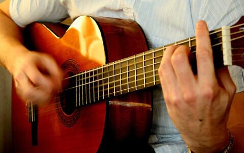 Muusikat saab õppida ka inimene, kes ei pea viisi.