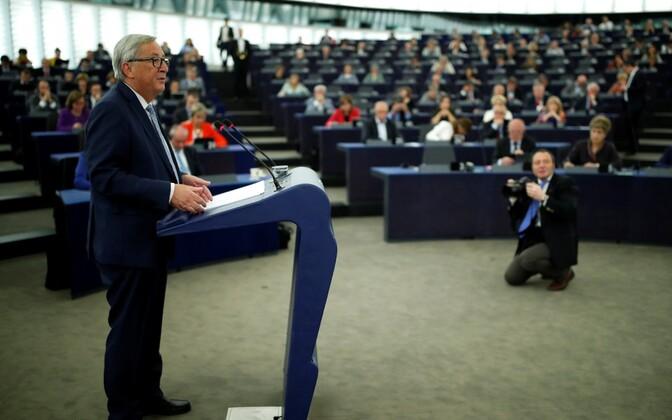 Юнкер объявил, что Турция пока неготова вступать в EC