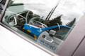 Munitsipaalpolitsei näitas uue välimusega autosid