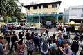 В Куала-Лумпуре во время пожара в школе-интернате погибли более 20 человек.