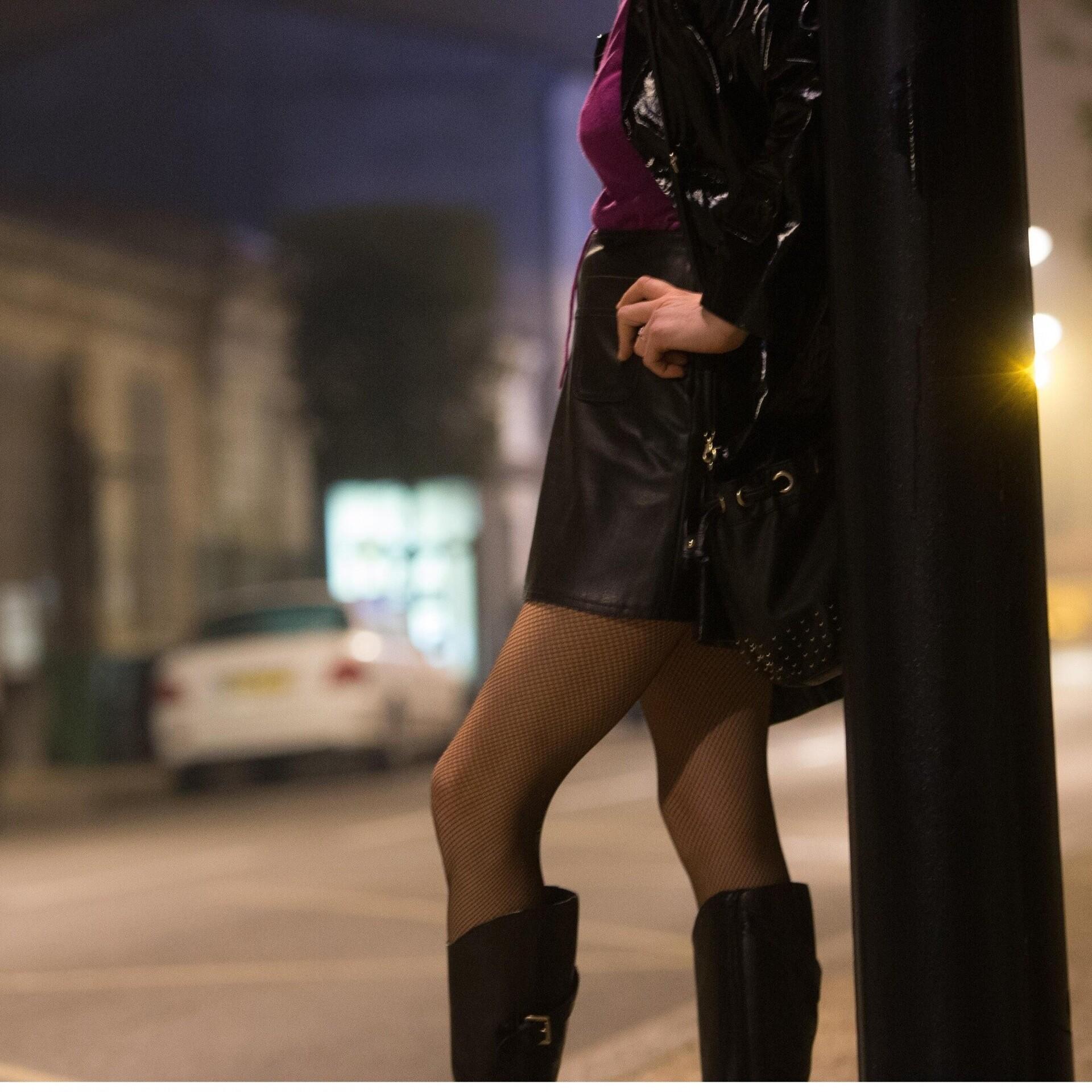 Пропогaндa проституткa