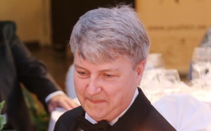 Андрей Красноглазов все обвинения в свой адрес опровергает.
