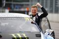 Rallikrossi MM-etapi riias võitis Johan Kristoffersson, kes kindlustas ka MM-tiitli.