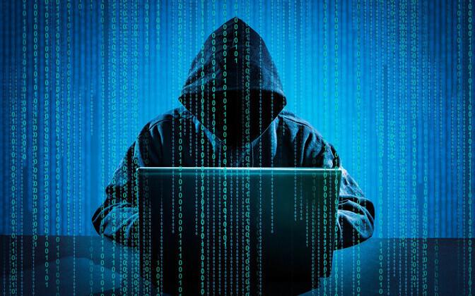 Konverentsi üheks teemaks on küberkuriteod.