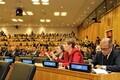 President Kersti Kaljulaid ÜRO peaassambleel