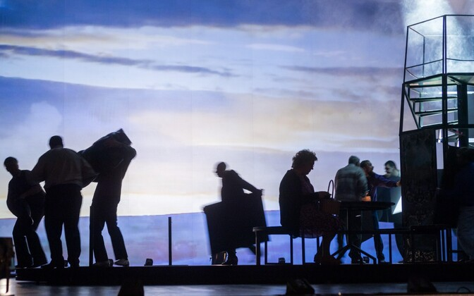 Rasmus Puuri ooperi
