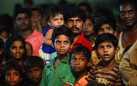Lapsed Indias.