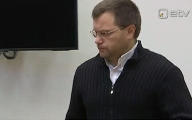 В Кохтла-Ярве у Игоря Горячева было по 40-50 пациентов в день.