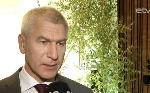Президент ФИСУ Олег Матыцин