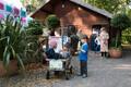 Ninasarvikute päev loomaaias