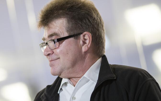Juhan Kivirähk
