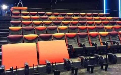 Apollo Kino Saaremaa