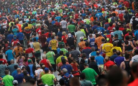 Berliini maraton