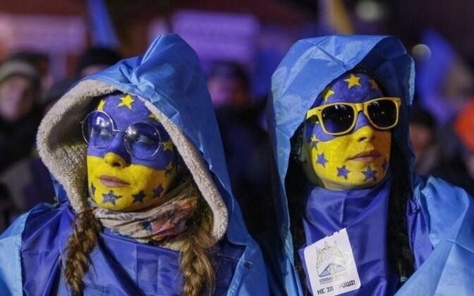 Новый украинский закон об образовании вызвал резкое недовольство Будапешта.